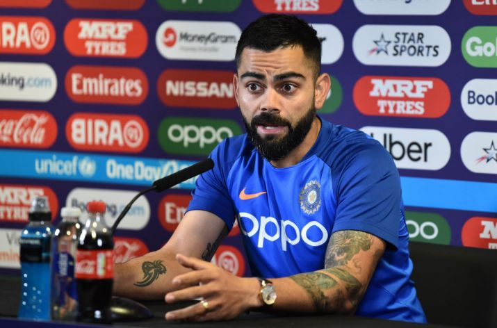 Start-stop match worst thing in cricket, can lead to injuries: Kohli