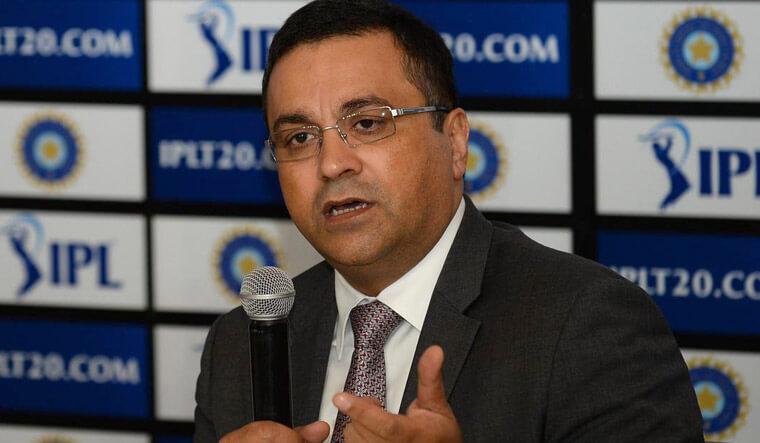 CEO Rahul Johri