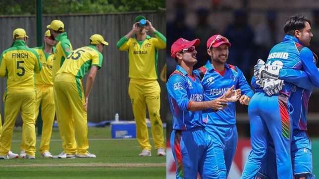 ICC World Cup: NZ vs SL and Australia vs Afghanistan