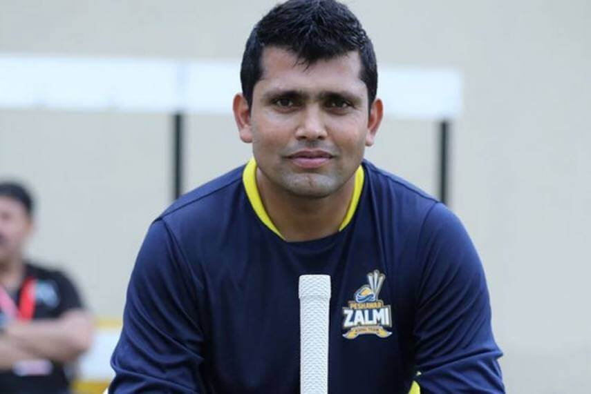 Kamran Akmal lashes out at PCB, says brother Umar is being treated unfairly