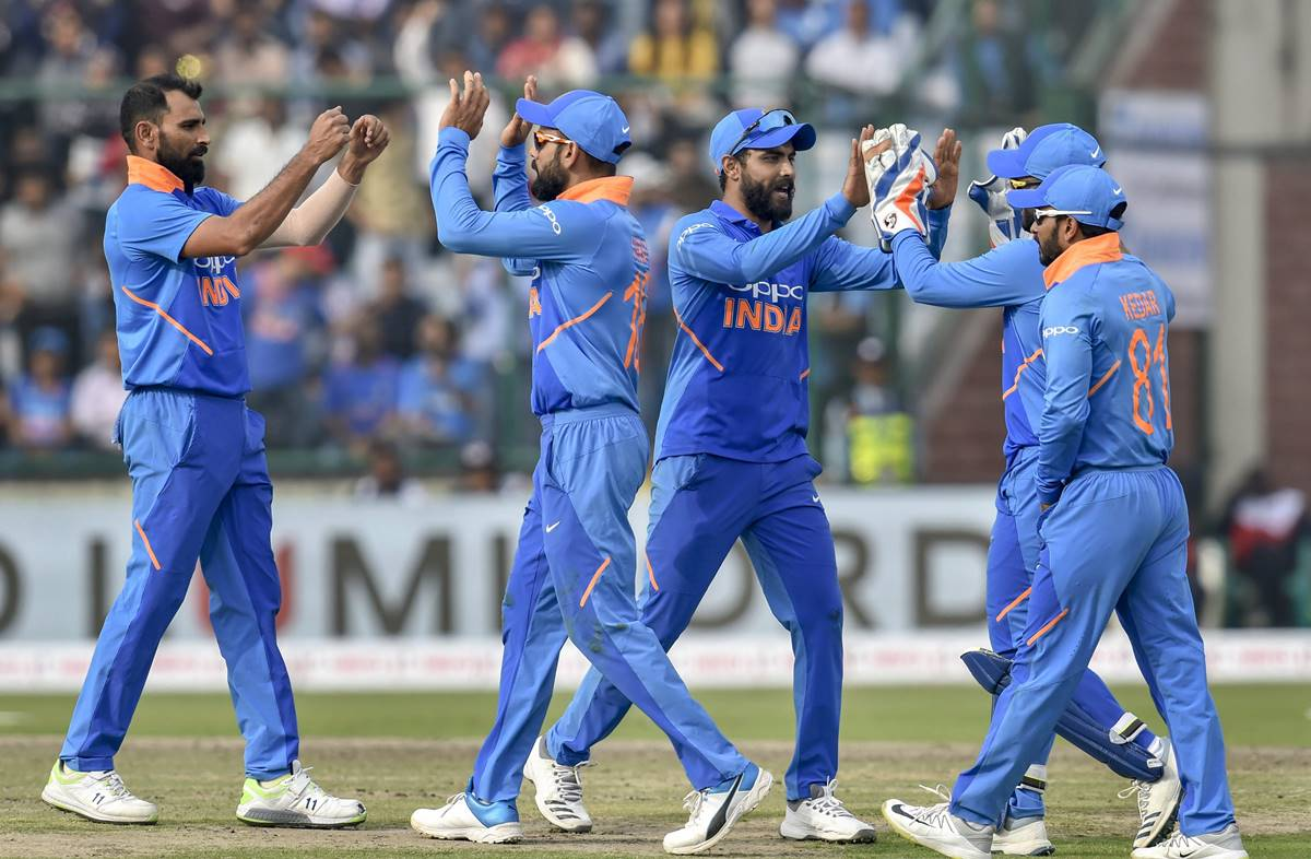 India to face New Zealand in warm-up game of ICC World Cup today