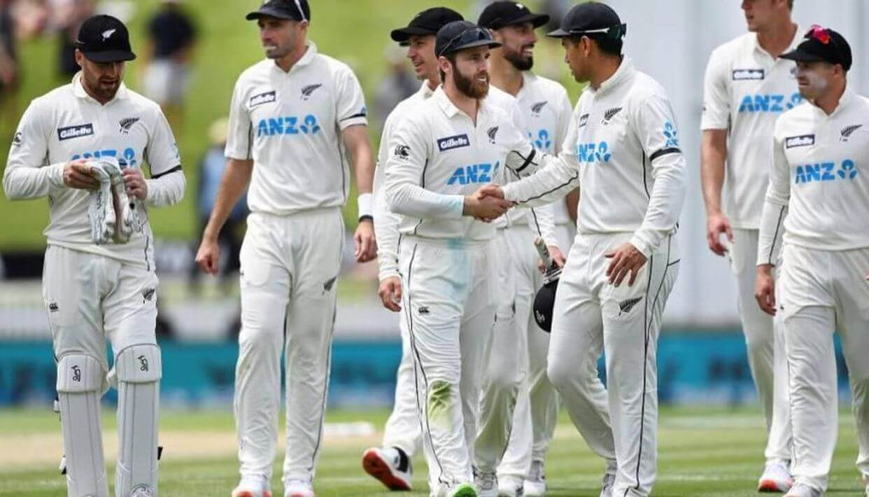 New Zealand players likely to depart for UK from Maldives for WTC final