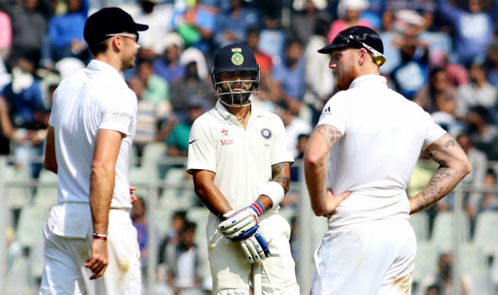 5th and final test between India and England to begin today
