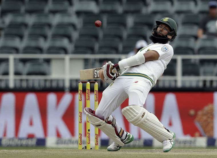Ind vs SA,3rd test: Chasing 241, South Africa reach 69/1 at lunch on Day 4