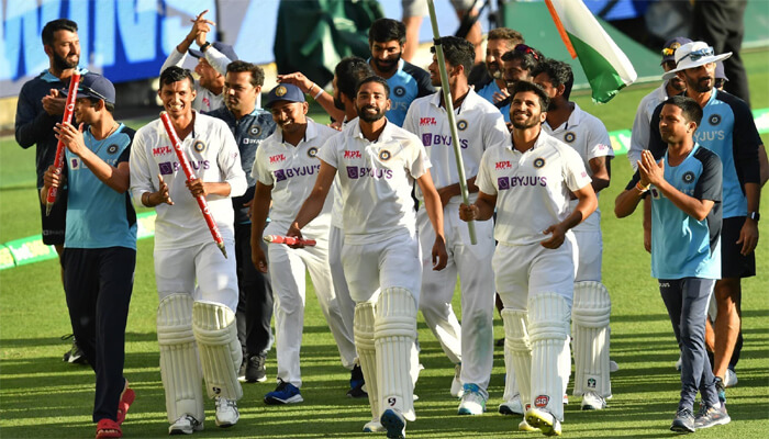 Anand Mahindra announces to gift SUVs to each 6 Team India players after historic win in Australia