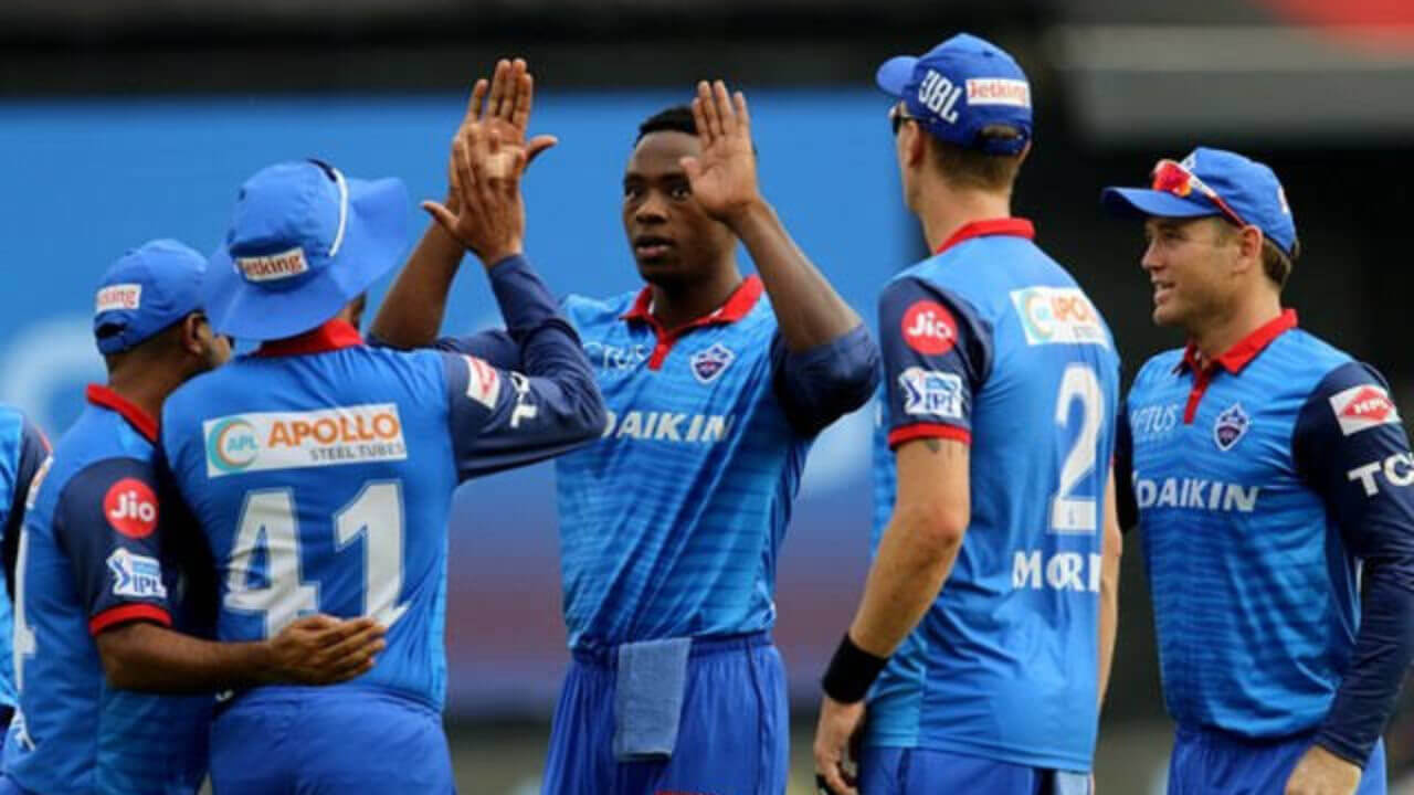 IPL 2020: Kagiso Rabada's brilliant Super Over ensured a thrilling victory for Delhi Capitals over Kings XI Punjab