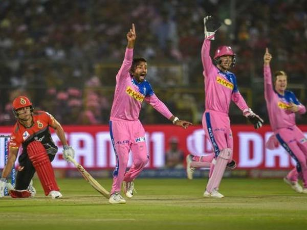 RCB crash out of IPL tournament