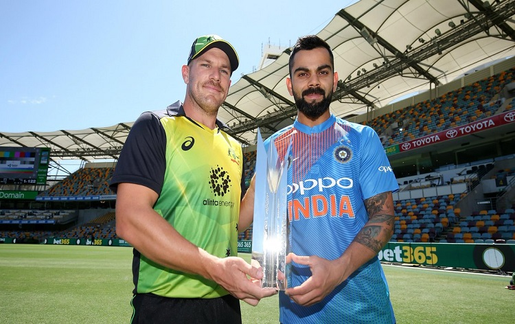 India to take on Australia in first T20 International today in Brisbane