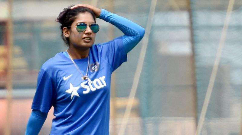 India to take on England in ICC Women