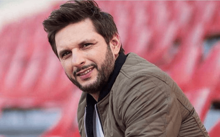 No chances of resuming cricket relations of Indo-Pak series until Modi Govt in power: Shahid Afridi