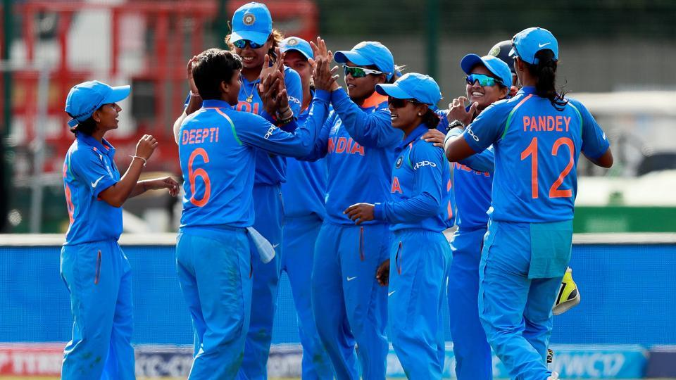 Indian women to take on Australia in their third match today