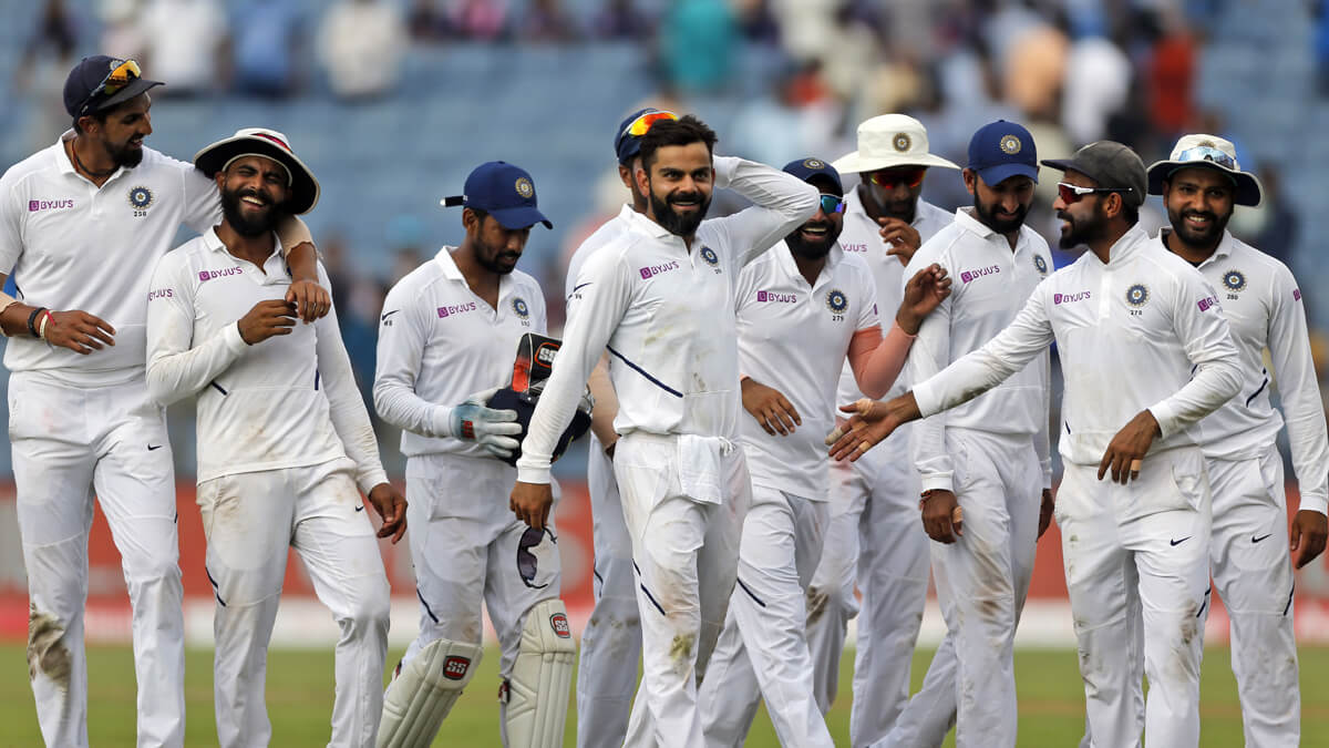 BCCI announces 20-member squad for ICC World Test Championship final against New Zealand from June 18