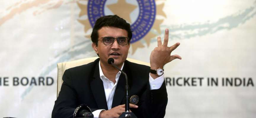 Will run BCCI the way I led India: Ganguly promises corruption-free tenure