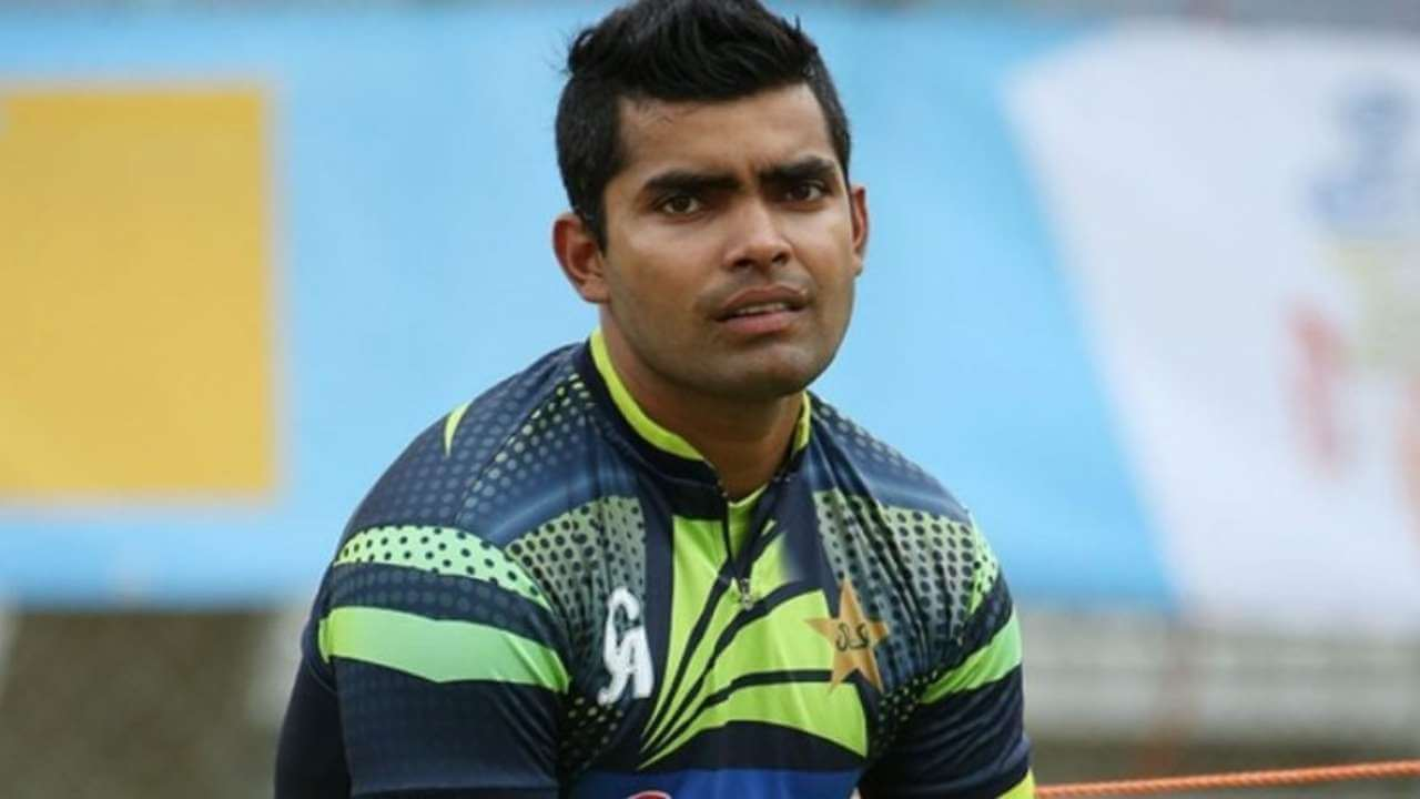 CAS rejects PCB's request to conduct Umar Akmal's hearing in Dubai