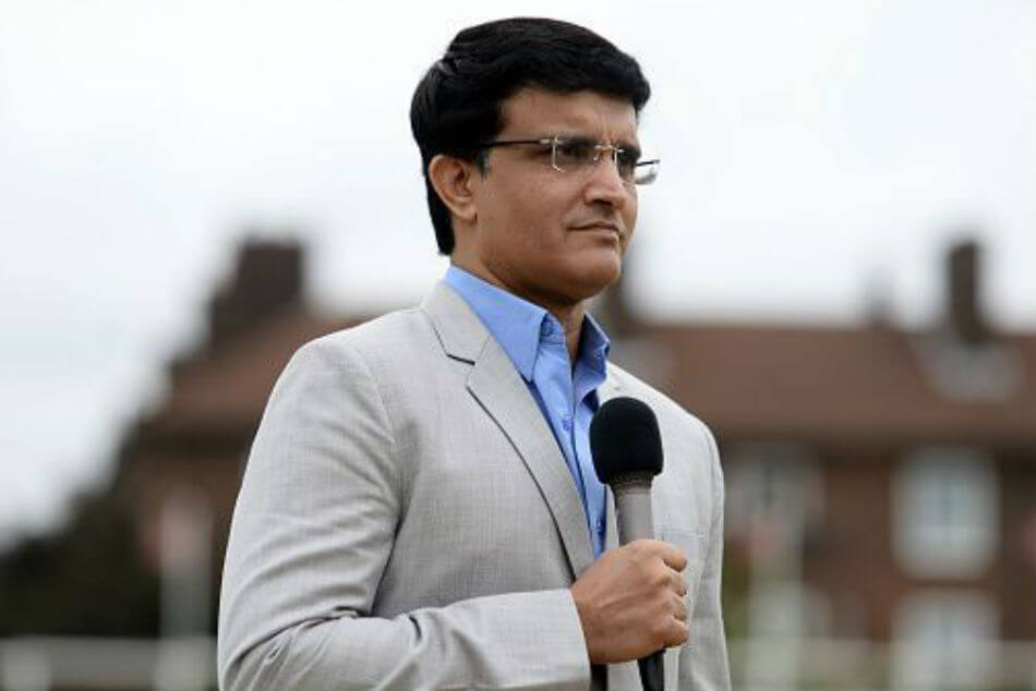 India's home series against England remains in the country, but monitoring COVID-19 situation: Sourav Ganguly