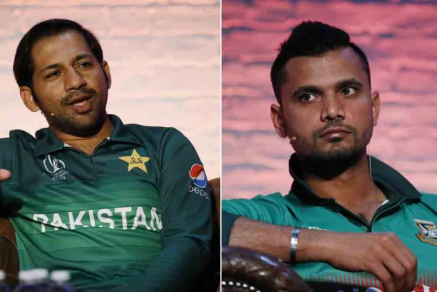 Pakistan to take on Bangladesh in final league game today