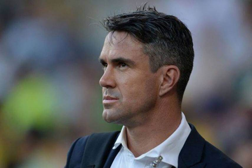 England should play their best team against India: Kevin Pietersen