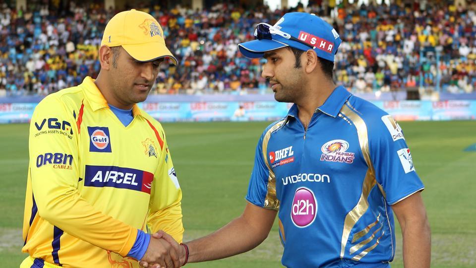 IPL 2018, Mumbai Indians vs Chennai Super Kings: CSK opt to bowl first