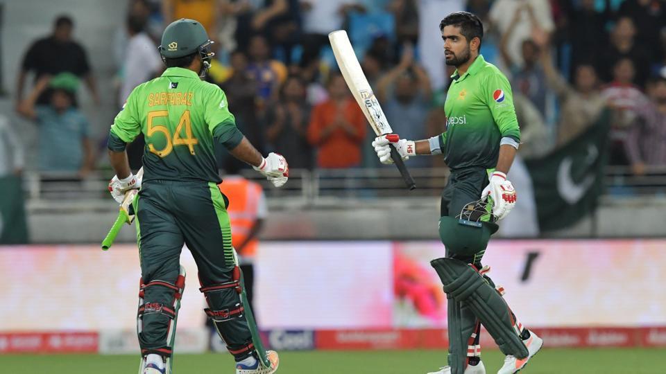 Pakistan beat Sri Lanka in 1st ODI by 83 runs