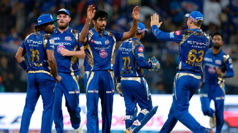 Mumbai Indians beat Royal Challengers Bangalore by 6 runs