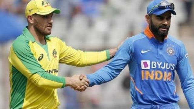 India to play against Australia in 2nd ODI at Rajkot today