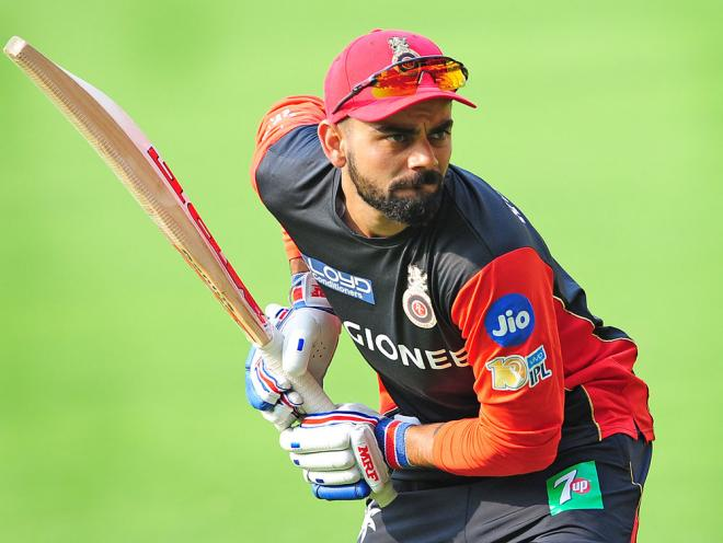 Kohli returns for RCB ahead of IPL clash against MI