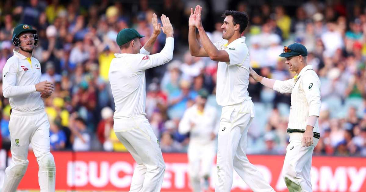 England dismissed for 403 in first innings