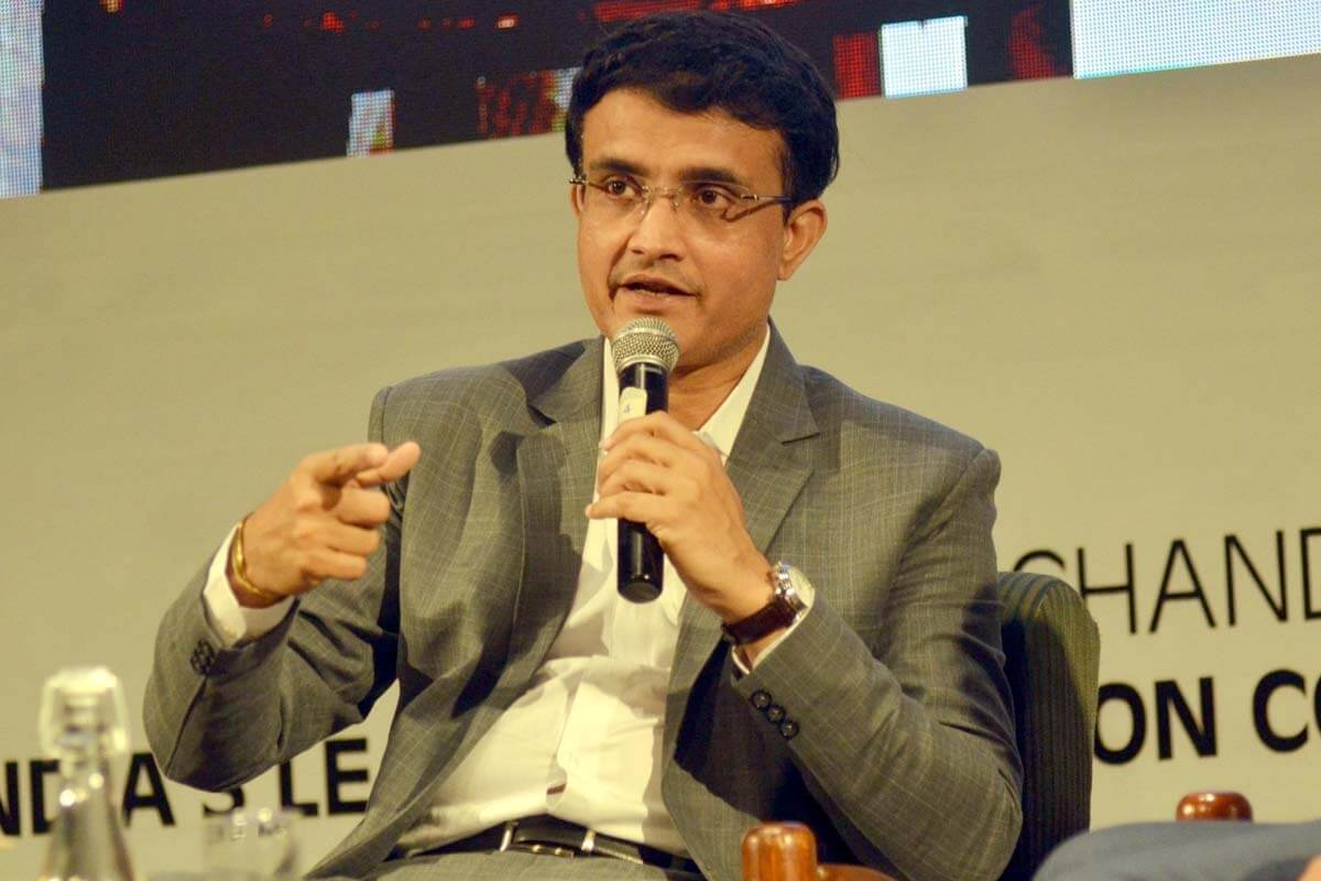 IPL 2021: There is still no clarity on when crowds will be allowed into the stadiums, says Sourav Ganguly