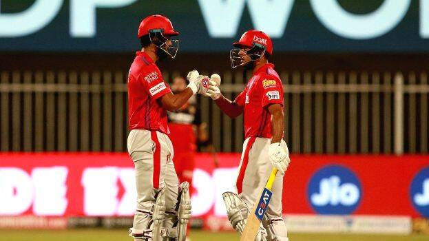Kings XI defeat Mumbai in Super Over
