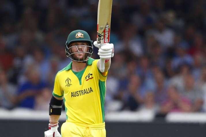 India vs Australia 1 ODI live updates: Australia made 179  runs for one wicket in 31 overs