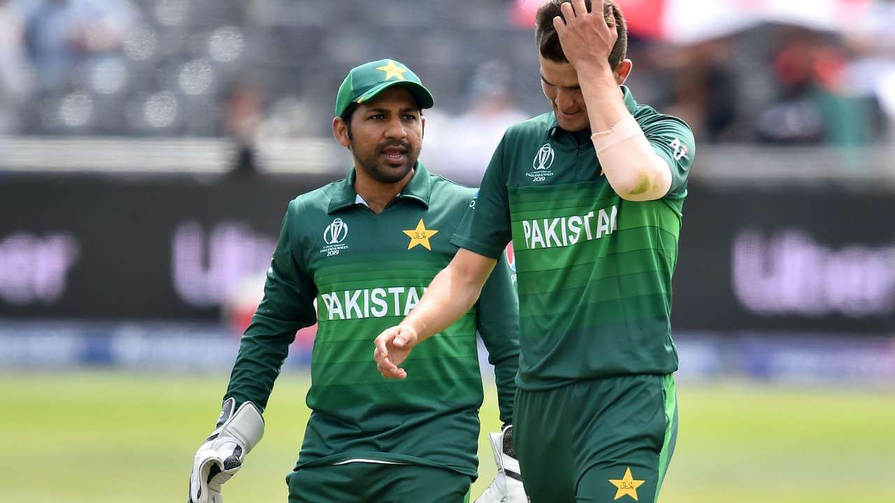 Mohammed Amir and Sarfaraz Ahmed among the big names left out ahead of Zimbabwe series