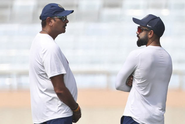 Final cricket test match between India and South Africa to begin in Ranchi today