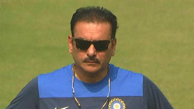 Ravi Shastri to apply for India head coach job after Anil Kumble