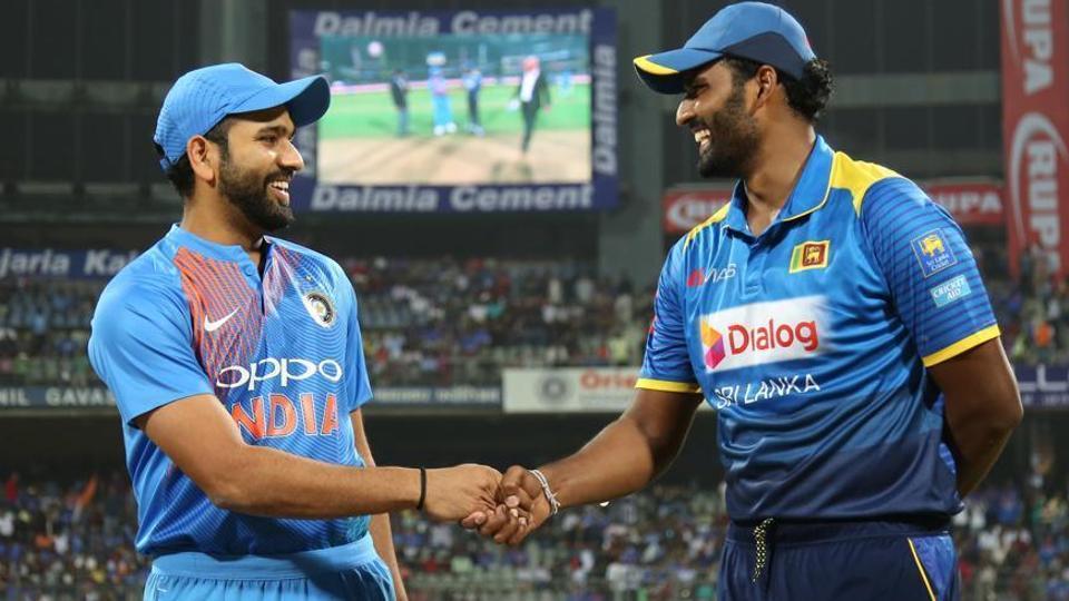 3rd T20, India vs Sri Lanka: India wins toss, elect to field