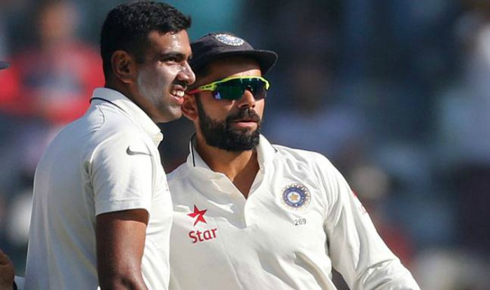 India Vs Bangladesh Test, Day 4: Ashwin, Jadeja Put Hosts On Top