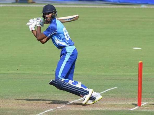 Vijay Hazare Trophy: Karnataka register a massive 101-run win over Odisha
