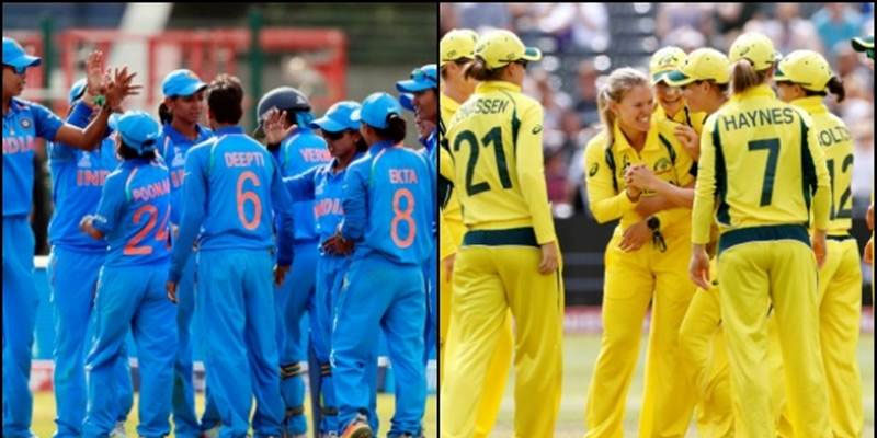 India to take on Australia today in ICC Women