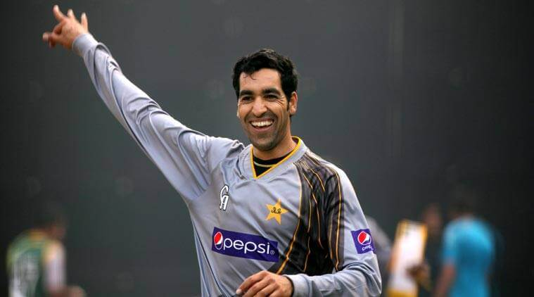 Pakistan fast bowler Umar Gul announces retirement from all formats of cricket