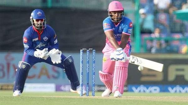 IPL 2021, DC vs RR: Rajasthan Royals captain Sanju Samson fined INR 24 lakh for slow over-rate