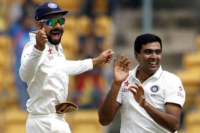 Virat Kohli and Ravi Ashwin nominated for ICC Player Of The Decade Award