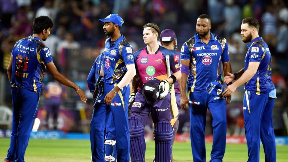 IPL 2017: Rising Pune Supergiant registers a thrilling victory against Mumbai Indians