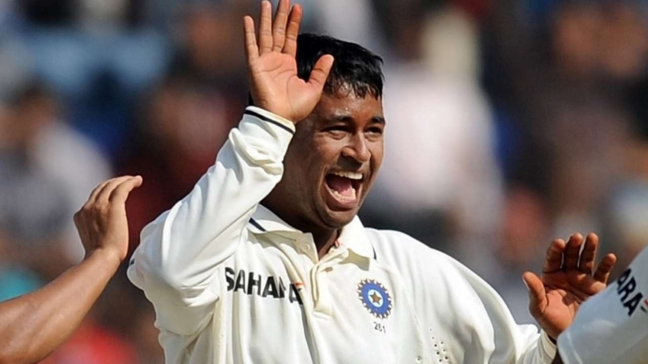 Pragyan Ojha retires from international cricket