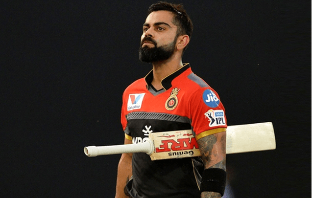 Virat Kohli begins hunt for elusive IPL title as RCB face Sunrisers in their opening