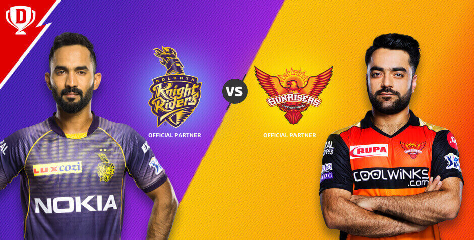 IPL 2020: SRH opt to bowl first against Kolkata Knight Riders in Abu Dhabi