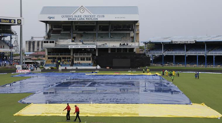 India,West Indies 1st ODI match called off due to rain