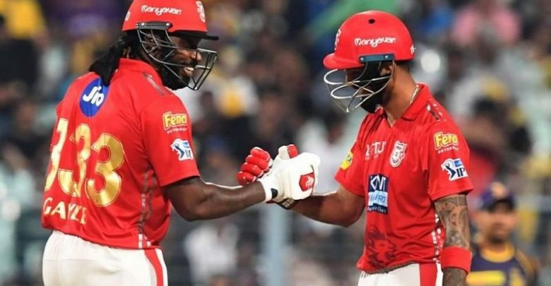 IPL 2019: Kings Eleven Punjab defeated Rajasthan Royals by 14 runs