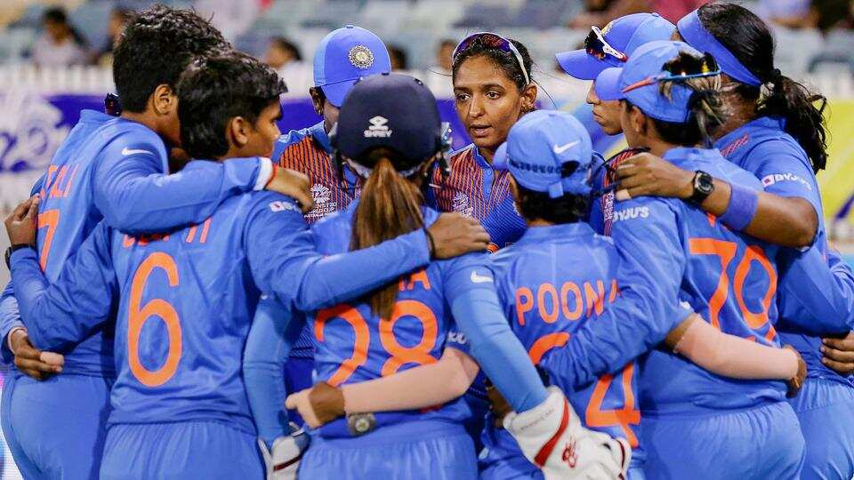 India to take on New Zealand in ICC Women
