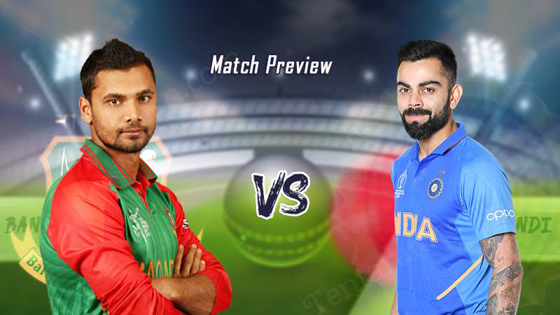 ICC World Cup: India needs a triumph against Bangladesh today to seal semifinal