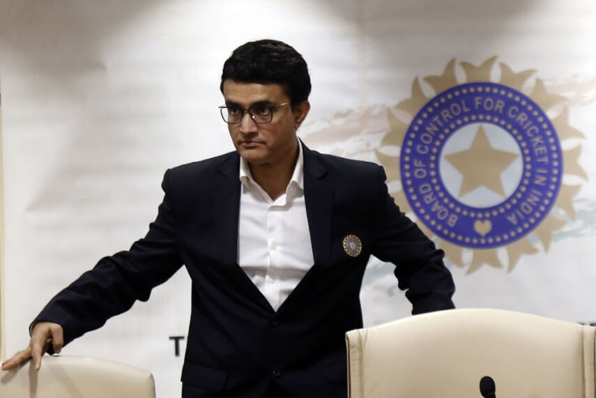 souravganguly'skintestpositiveforcovid19brothersnehasishtestnegative