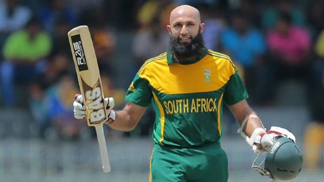 Amla retires from international cricket
